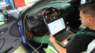 Решетка радиатора ford focus 2 своими руками
